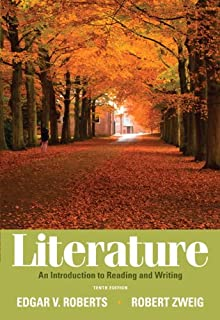 Amazon literature an introduction to reading and writing literature an introduction to reading and writing 10th edition fandeluxe Image collections