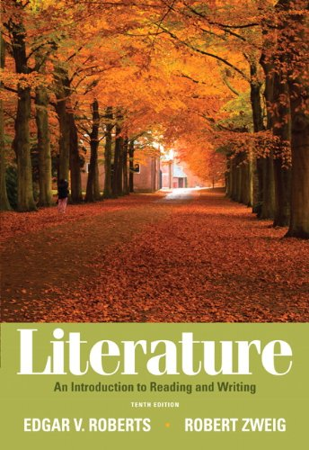 Literature:Intro.To Reading+... Text
