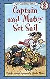 Captain and Matey Set Sail, Daniel Laurence, 0064442853