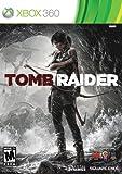 Tomb Raider - Xbox 360 Standard Edition