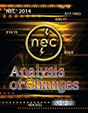 Analysis of Changes, NEC-2014, International Association of Electrical Inspectors, 1890659649