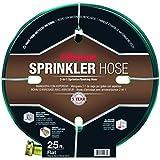 Gilmour 2-in-1 Sprinkler/Soaking Hose, 25 Feet