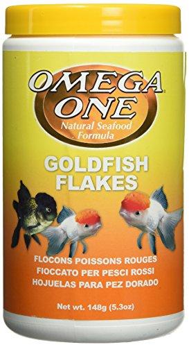 Goldfish Flakes 5.3oz.