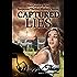 Captured Lies (The Caspian Wine Suspense/Thriller/Mystery Series Book 1)