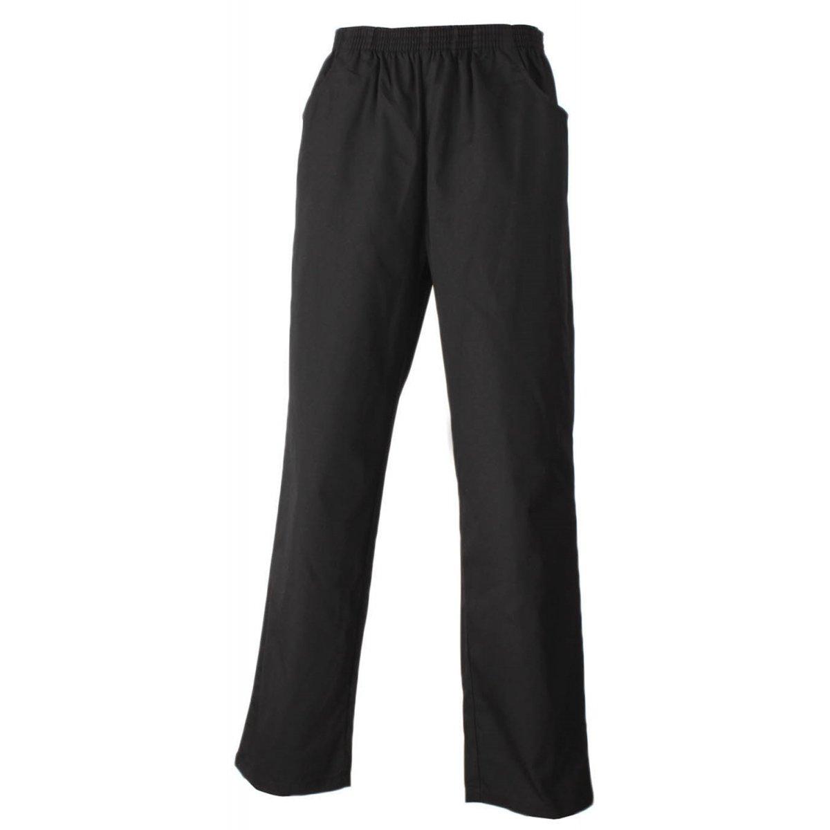 MISEMIYA Pantalones de Trabajo Unisex Adulto