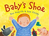 Baby's Shoe, Ros Asquith, 0099451077