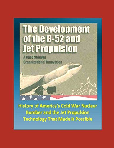 The Development of the B-52 and Jet Propulsion - A for sale  Delivered anywhere in Canada