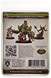 Privateer Press Cryx - Bane Thrall Officer and Standard Model Kit