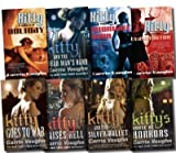 Download Kitty Norville Collection 8 Books Set Carrie Vaughn Pack (Kitty and the Midnight Hour, Kitty Goes to Washington, Kitty Takes a Holiday, Kitty and the Silver Bullet, Kitty and the Dead Man's Hand, Kitty Raises Hell, House of Horrors, Goes to War) (Kitty N in PDF ePUB Free Online