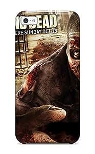 AMANDA A BRYANT's Shop Best For Iphone 4s Tpu Phone Case Cover(2013 The Walking Dead Season 4) 5505081K75485881