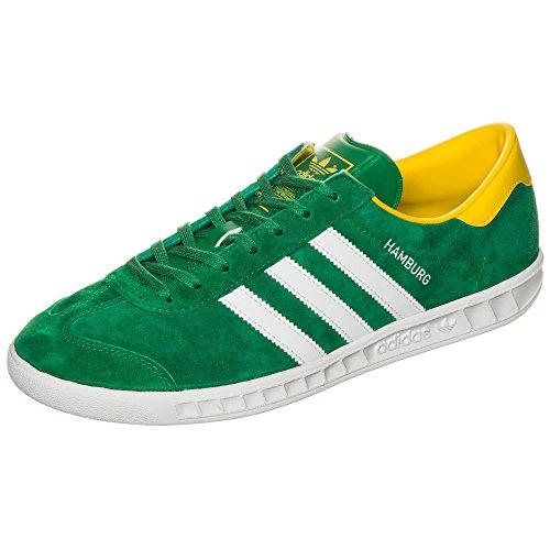 adidas Hamburg Sneaker Herren 13.5 UK - 49.1/3 EU
