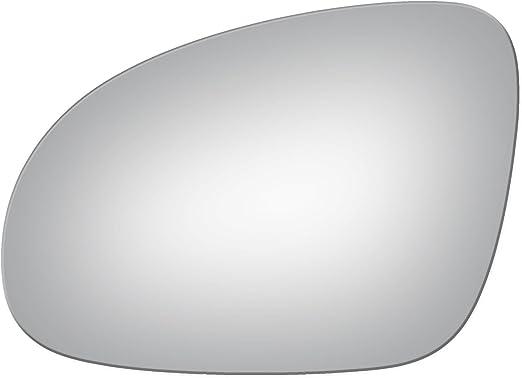 Mirrex 84011 Passenger Right Side Mirror Replacement Glass For Volkswagen VW Passat EOS GTI Jetta R32 Rabbit 2005 2006 2007 2008 2009 2010 2011 2012 2013 2014
