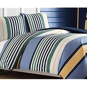 51c%2BoCiEW5L._SS300_ Coastal Comforters & Beach Comforters