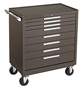 Kennedy Manufacturing 348xb 8 Drawer Cabinet With Ball