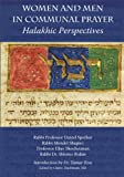 img - for Women and Men in Communal Prayer: Halakhic Perspectives book / textbook / text book