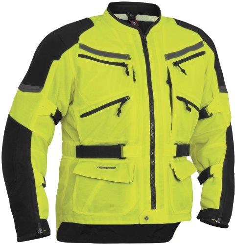 Lightweight Motorbike Jacket - 4