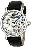 Charles-Hubert, Paris Men's 3887-B Premium Collection Stainless Steel Mechanical Watch