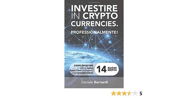crypto investire