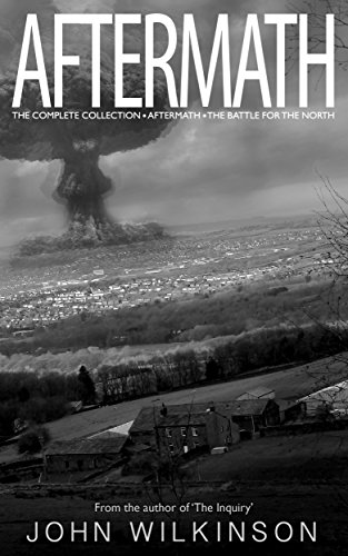 Aftermath: The complete collection by [Wilkinson, John]
