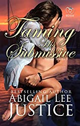 Taming His Submissive (Heart Book 3)