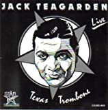 Jack Teagarden Live: Texas Trombone (7/27/58, Moore Theatre, Seattle)