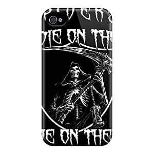 PhilHolmes Iphone 6plus Great Cell-phone Hard Cover Support Personal Customs Fashion Oakland Raiders Series [cMg11716Bskw]