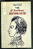 img - for Vie D'arthur Rimbaud book / textbook / text book
