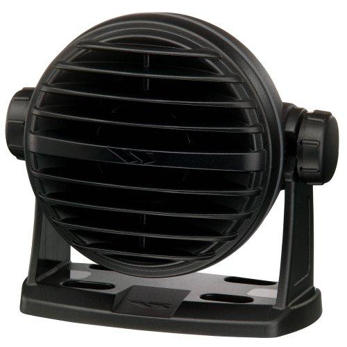 Boating Accessories New Mls Series Vhf Extension Speakers standard Horizon Mls300b Black