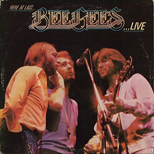 Here At Last: Bee Gees Live