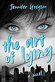 Free eBook - The Art of Lying
