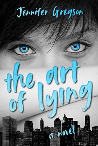 Free eBook - The Art of Lying