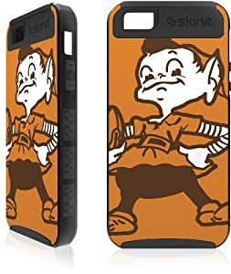 NFL - Cleveland Browns - Cleveland Browns Retro Logo - iPhone 5 & 5s Cargo Case