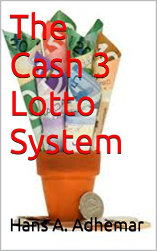The Cash 3 Lotto System See more