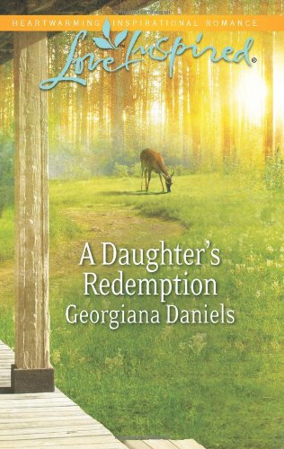 book cover of A Daughter\'s Redemption