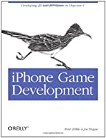 iPhone Game Development Front Cover