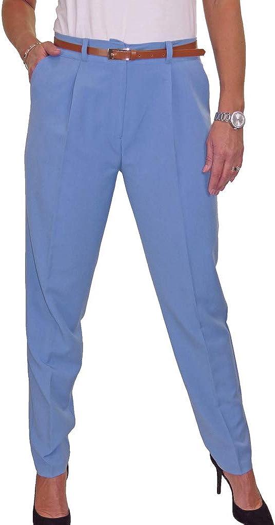 ICE Pantalones y conexión Día Office Desde Cinturón tamaño 36-50 ...