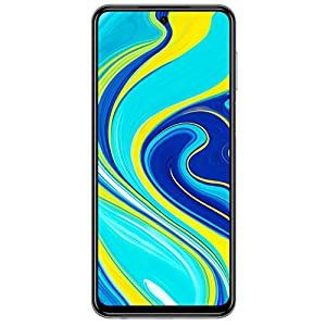 Redmi Note 9 Pro (Glacier White, 6GB RAM, 128GB Storage) – Latest 8nm Snapdragon 720G & Gorilla Glass 5 Protection
