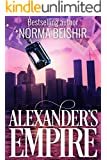 Alexander's Empire: A Romantic Thriller