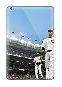 Special Design Back New York Yankees Phone Case Cover For Ipad Mini/mini 2