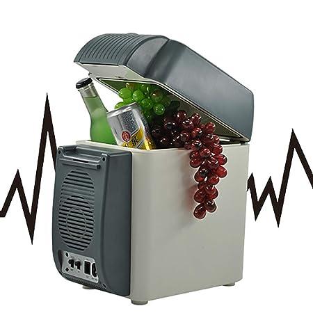 Compra HETAO Caja de refrigeración termoeléctrica de 7.5L ...