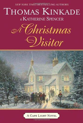 Christmas Visitor Cape Light Novels