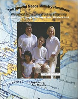 The special needs ministry handbook a churchs guide to reaching turn on 1 click ordering for this browser fandeluxe Gallery