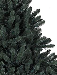 65 balsam hill blue spruce artificial christmas tree unlit - Blue Spruce Artificial Christmas Tree