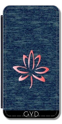Funda de silicona para Ipod Touch 4 - Flor De Loto by hera56 Polipiel