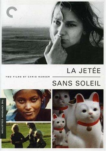 Criterion Collection: La Jetee & Sans Soleil [DVD] [1966] [Region 1] [US Import] [NTSC]