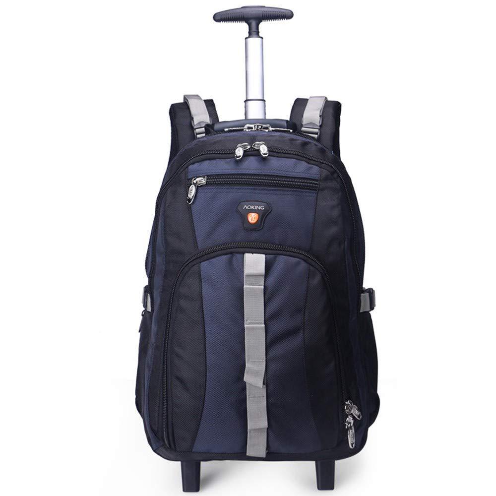 超軽量キャビン公認荷物旅行ホイールキャビンスーツケースホイールバッグバッグトラベルバッグスーツケーストロリー手荷物トラベル手持ちのキャビン荷物スーツケースsapphire-20 inches B07VC52PB3 sapphire 20 inches