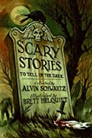Scary Stories To Tell In The