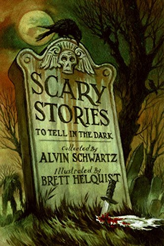 Scary Stories to Tell in the Dark -