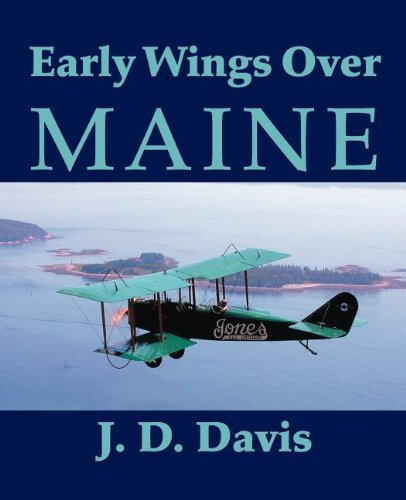 Download Early Wings Over Maine pdf