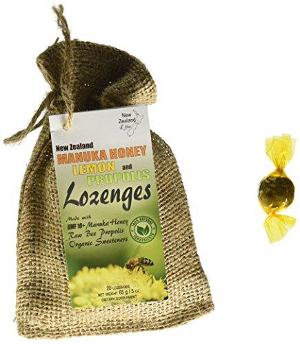New Zealand You Lozenges Propolis product image
